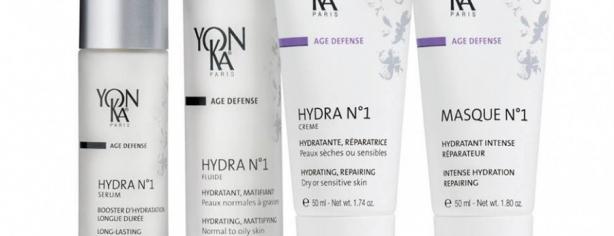 Yon-Ka Hydra Line N1