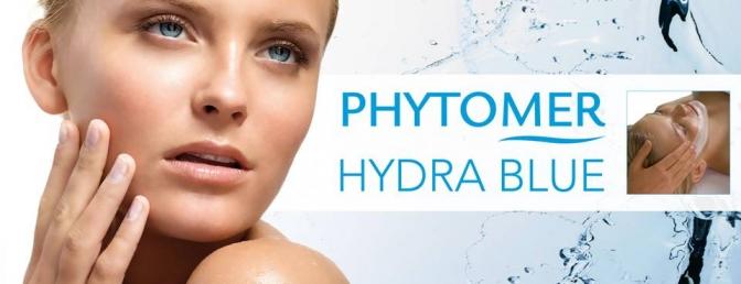 Hydra Blue Image