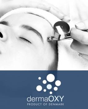 DermaOxy - Кослородна терапия от Дания