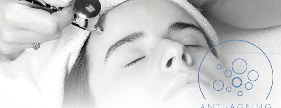 DermaOXY Behandling