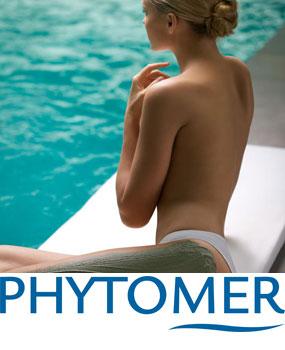 PHYTOMER е световен лидер в таласотерапията