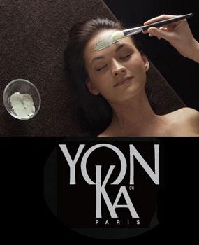 YON-KA висок клас професионална френска спа козметика