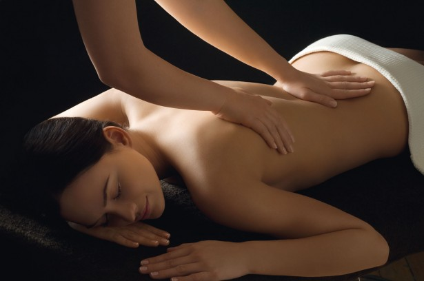 MASSAGE VELOURS (BD)